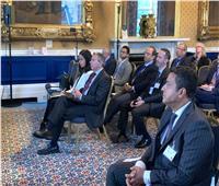 الرئيس التنفيذيببورصة لندن: نتطلع إلى مزيد من التعاون مع سوق المال المصرى
