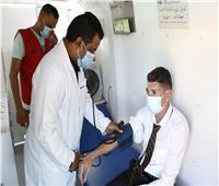 الصحة: تقديم 4899 خدمة طبية لضيوف مهرجان الجونة السينمائي خلال 7 أيام