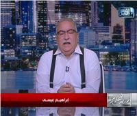 إبراهيم عيسى: الإخوان تتعمد تشويه صورة الدولة عبر السوشيال ميديا