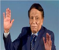 أشرف زكي يكشف حقيقة وفاة الزعيم عادل إمام   خاص