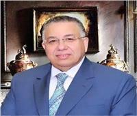 نقيب الأشراف: الرئيس السيسي خير قائد للأمة