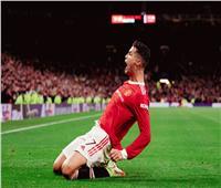 رونالدو: مانشستر يونايتد لا يستسلم أبدا