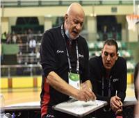 أحمد مرعي يكشف كواليس استقالته من تدريب منتخب السلة