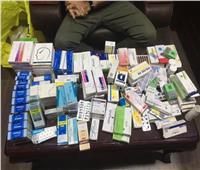 حبس مسؤول عن مخزن أدوية غير مرخص داخل مستشفى بالمقطم