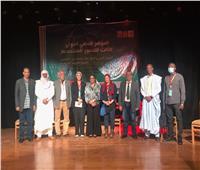 توصيات المؤتمر العلمي الدولي الثالث للقصور المتخصصة