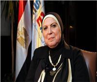 وزيرة التجارة: مصر تستحوذ على أكثر من 18% من إنتاج التمور في العالم|فيديو