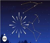 ظواهر فلكية تُزين السماء خلال شهر أكتوبر |فيديو