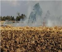 البيئة تتابع منظومة نوبات تلوث الهواء وترصد حرائق بالمنصورة وطنطا