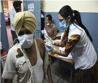 الهند أعطت مليار جرعة من اللقاحات المضادة لكورونا