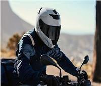 تحرير 2488 مخالفة لقائدي الدراجات النارية لعدم ارتداء الخوذة