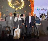 للعام الثالث على التوالى .. شمال سيناء تفوز بجائزة المجتمع المدني للتميز