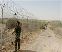 العراق: الساتر الأمني على الحدود السورية يتضمن أبراج مراقبة