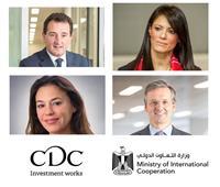 مصر تبحث مع بريطانيا زيادة أنشطتها التنموية ورفع تمويلات القطاع الخاص