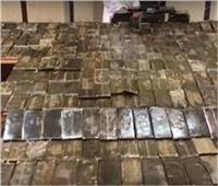 الداخلية تضبط مخدرات بقيمة 1.6 مليون جنيه بالمحافظات