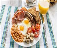 هل هناك علاقة بين «وجبة الإفطار» والإصابة بأمراض القلب؟..دراسة علمية تجيب