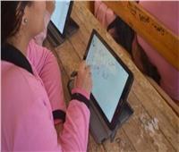 وزير التعليم: توزيع أجهزة التابلت على طلاب الصف الأول الثانوي.. الاسبوع القادم
