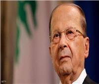الرئيس اللبناني: التحقيق المالي الجنائي بدأ يوم الخميس