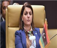 وزير الخارجية الليبية: نتطلع لشراكة طويلة الأمد مع المجتمع الدولي