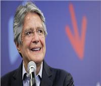 """رئيس الاكوادور يرفض المثول أمام لجنة برلمانية للتحقيق في """"وثائق باندورا"""""""