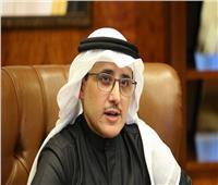 وزير الخارجية الكويتي: حريصون على إجراء الانتخابات الليبية في موعدها