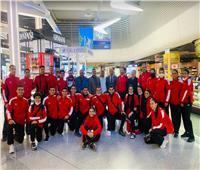 الدهراوى: منتخب الكاراتيه جاهز للمنافسة فى بطولة البحر المتوسط بقبرص