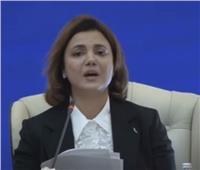 وزيرة خارجية ليبيا: بلادنا عانت من الفوضى وندعو لتقبل نتائج الانتخابات