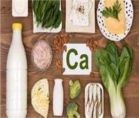 عناصرغذائية تمد جسم طفلك بـ«الكالسيوم»