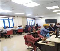 محافظة المنيا تنظم ورشة عمل لرؤساء المدن لتعزيز البنية التحتية لتكنولوجيا المعلومات