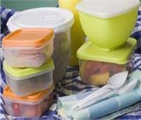 احذر إعادة استخدام عبوات تغليف الغذاء البلاستيكية.. لهذا السبب