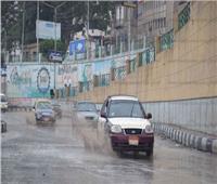 أثناء القيادة.. كيفية تجنب حوادث الطرق وسط الأمطار| فيديو
