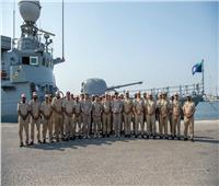 قائد القوات البحرية: انتهينا من إنشاء وتطوير 5 قواعد