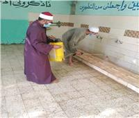 «الأوقاف»: فتح دورات المياه جاء للتيسير على أصحاب الضرورات