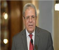 وزير خارجية تونس: سنواصل مساندة الأشقاء الليبيين لاستعادة عافية بلادهم