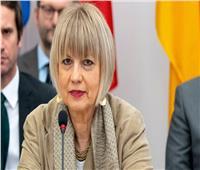 أمينة منظمة الأمن والتعاون الأوروبي تبدأ زيارة إلى مقدونيا الشمالية