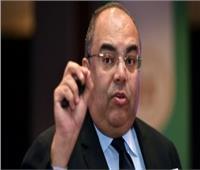 محيي الدين يبحث أولويات الحكومة مع حاكم مصرف لبنان ووزيري المالية والاقتصاد