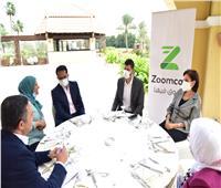 «هاني علما»: السوق المصري نقطة انطلاق لمنطقة الشرق الأوسط وشمال افريقيا