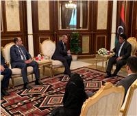 أبوالغيط يزور طرابلس ويشارك في مؤتمر دعم استقرار ليبيا