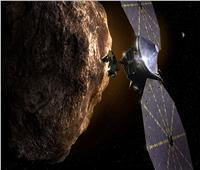 «لوسي» تفتح أجنحتها الذهبية في الفضاء مستهدفة كواكب طروادة | فيديو