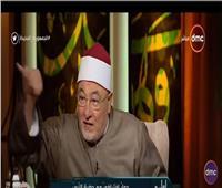 خالد الجندي: تأثرت ببيع منديل ميسي بـ16 مليون جنيه| فيديو