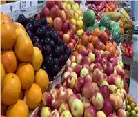 استقرار أسعار الفاكهة في سوق العبور.. اليوم الجمعة