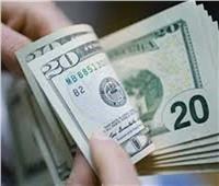 14.75 سعر الدولار في بداية تعاملات اليوم