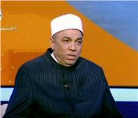 جابر طايع عن تكريم الرئيس السيسي له: يعطينا قوة للعمل.. فيديو