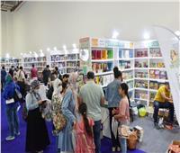 معرض القاهرة للكتاب يعلن فتح باب الاشتراك للناشرين في الدورة 53 إليكترونيًا