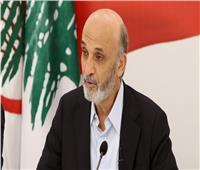 سمير جعجع: أنا كرئيس حزب لبناني «تحت القانون»