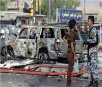 العراق: القبض على 10 إرهابيين وضبط أسلحة مختلفة خلال أسبوع بالبلاد