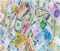 استقرار أسعار العملات الأجنبية في منتصف تعاملات الجمعة