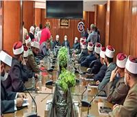 وزير الأوقاف: الرئيس يؤكد في كل مناسبة على أهمية بناء الوعي