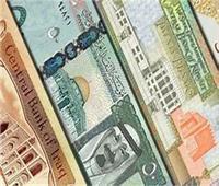 استقرار أسعار العملات العربية في منتصف تعاملات الجمعة