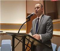 نائب وزيرة التخطيط: إطلاق مؤشر التنافسية بالمحافظات العام المقبل