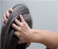 أسباب الشعر الأبيض.. هل يظهر بسبب الصدمة؟